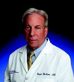 related physician David Berliner, M.D.